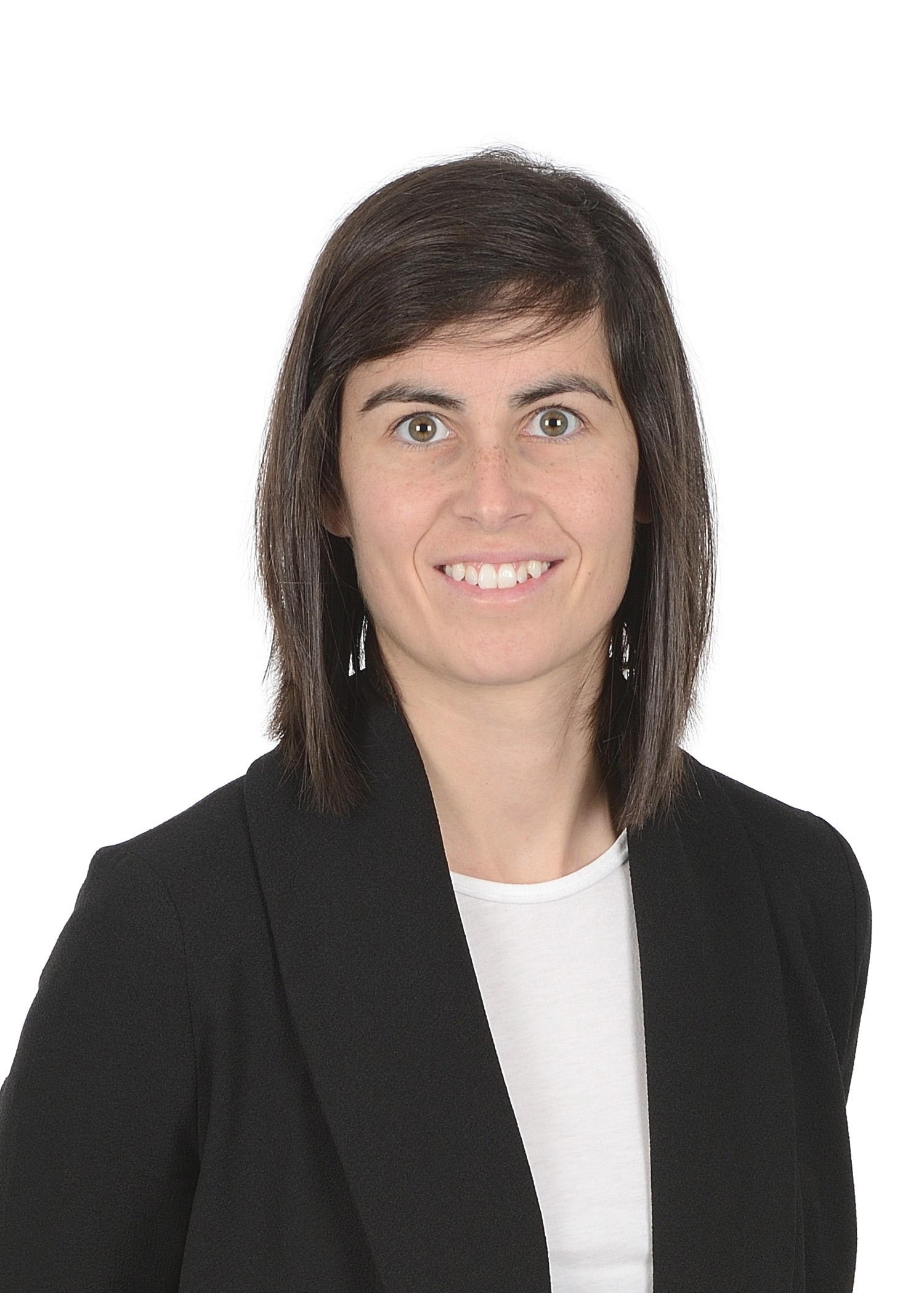 Maryse Ruel, optométriste