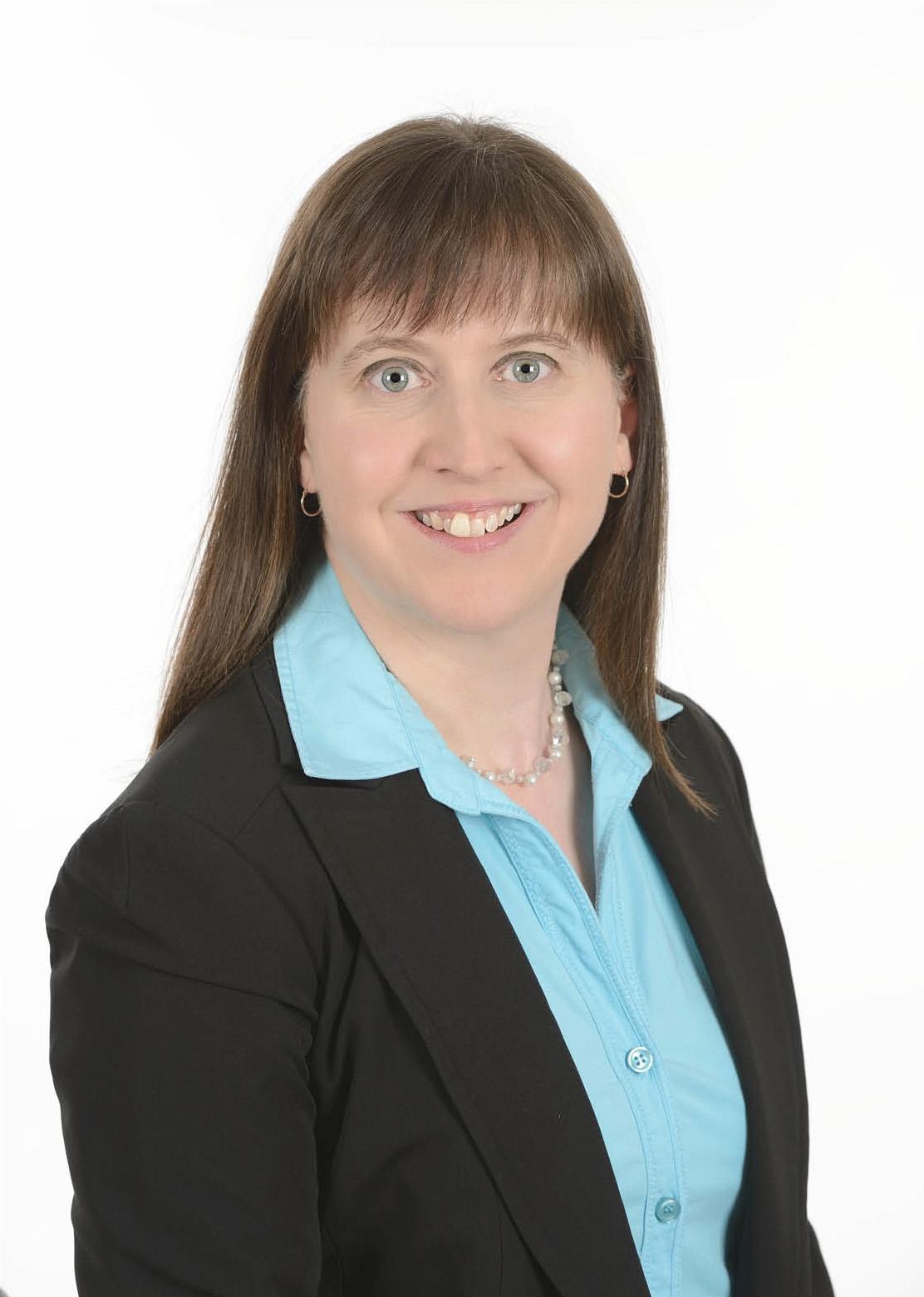 Docteure Marie-Lysa Leclerc